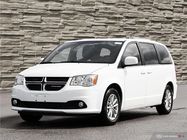 2020 Dodge Grand Caravan Premium Plus (Stk: L8053) in Hamilton - Image 1 of 29