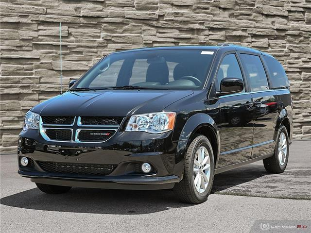 2020 Dodge Grand Caravan Premium Plus (Stk: L8100) in Hamilton - Image 1 of 27