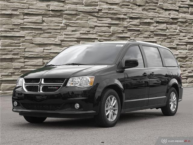 2020 Dodge Grand Caravan Premium Plus (Stk: L8055) in Hamilton - Image 1 of 27