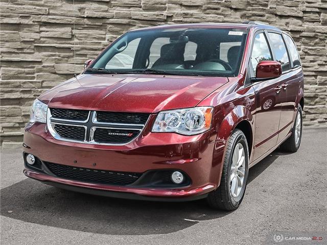 2020 Dodge Grand Caravan Premium Plus (Stk: L8096) in Hamilton - Image 1 of 26