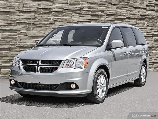 2020 Dodge Grand Caravan Premium Plus (Stk: L8029) in Hamilton - Image 1 of 29