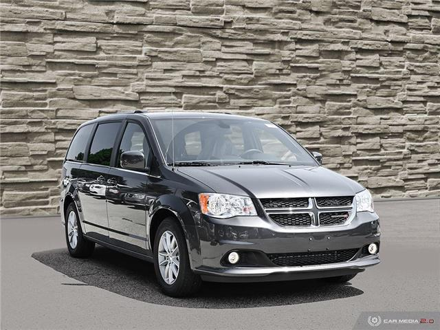 2020 Dodge Grand Caravan Premium Plus (Stk: L8083) in Hamilton - Image 1 of 29