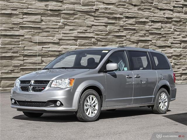 2020 Dodge Grand Caravan Premium Plus (Stk: L8065) in Hamilton - Image 1 of 28