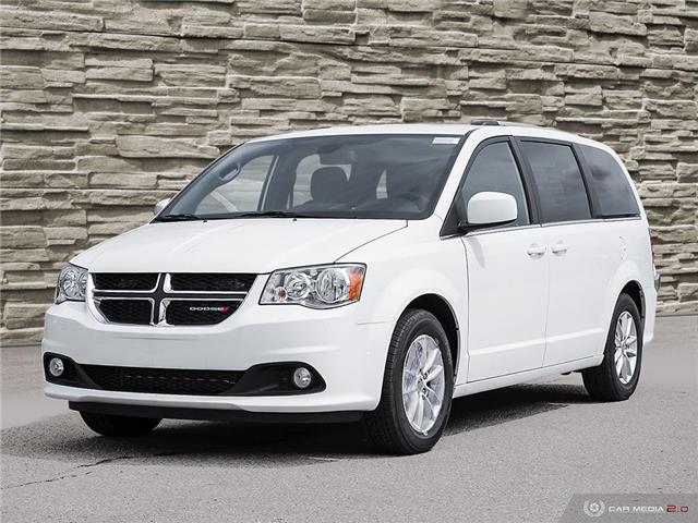 2020 Dodge Grand Caravan Premium Plus (Stk: L8036) in Hamilton - Image 1 of 28