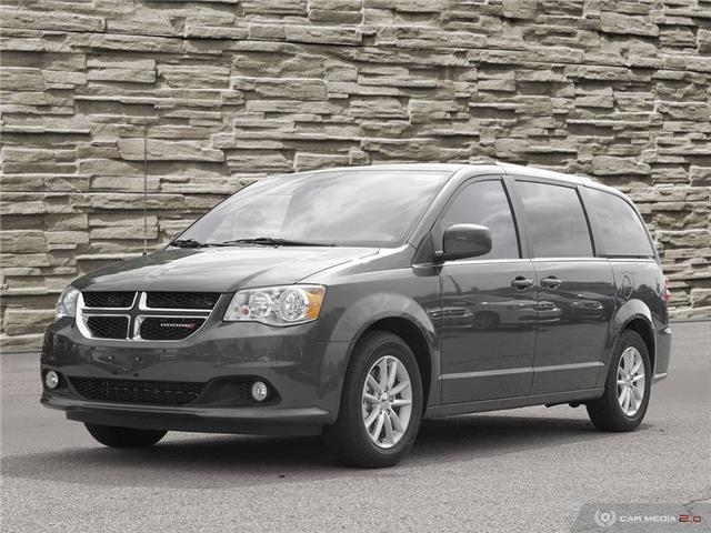 2020 Dodge Grand Caravan Premium Plus (Stk: L8060) in Hamilton - Image 1 of 29