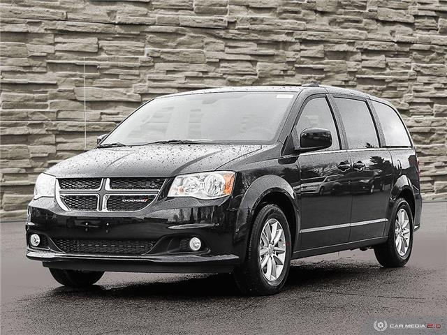 2020 Dodge Grand Caravan Premium Plus (Stk: L8059) in Hamilton - Image 1 of 29