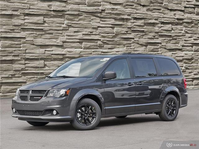 2020 Dodge Grand Caravan GT (Stk: L2291) in Welland - Image 1 of 28