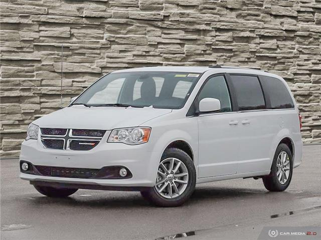 2020 Dodge Grand Caravan Premium Plus (Stk: L2118) in Welland - Image 1 of 27