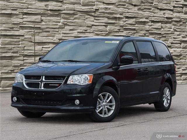 2020 Dodge Grand Caravan Premium Plus (Stk: L2148) in Welland - Image 1 of 27