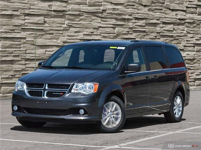 2020 Dodge Grand Caravan Premium Plus (Stk: L2170) in Welland - Image 1 of 27