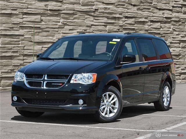 2020 Dodge Grand Caravan Premium Plus (Stk: L2230) in Welland - Image 1 of 27
