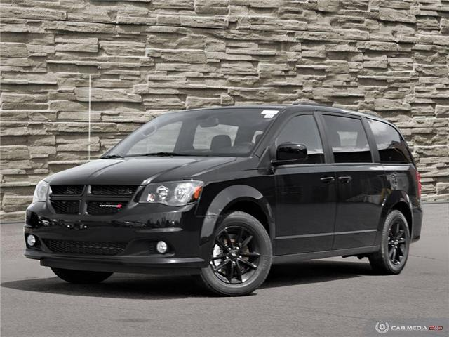2020 Dodge Grand Caravan GT (Stk: C6009) in Brantford - Image 1 of 25