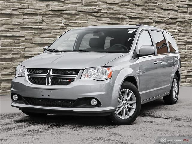2020 Dodge Grand Caravan Premium Plus (Stk: C6047) in Brantford - Image 1 of 26