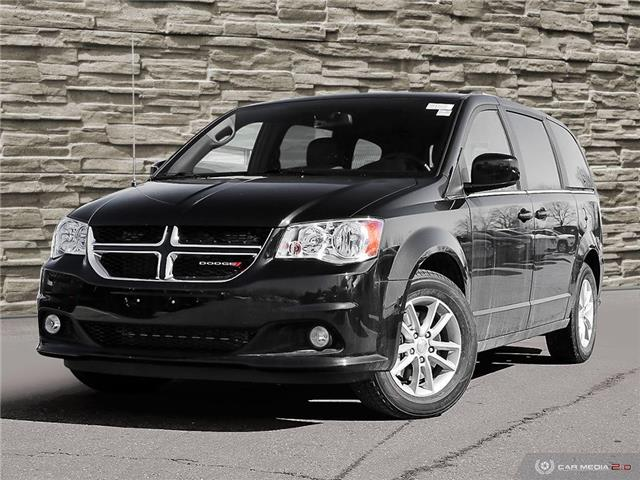 2020 Dodge Grand Caravan Premium Plus (Stk: C6014) in Brantford - Image 1 of 27