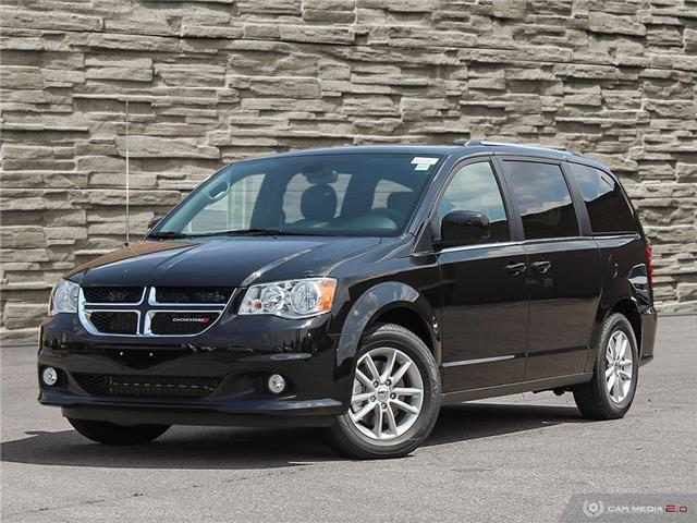2020 Dodge Grand Caravan Premium Plus (Stk: C6042) in Brantford - Image 1 of 25