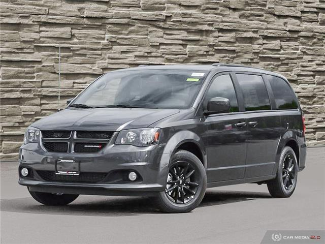 2020 Dodge Grand Caravan GT (Stk: L2285) in Welland - Image 1 of 27