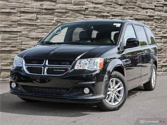 2020 Dodge Grand Caravan Premium Plus (Stk: C6053) in Brantford - Image 1 of 25