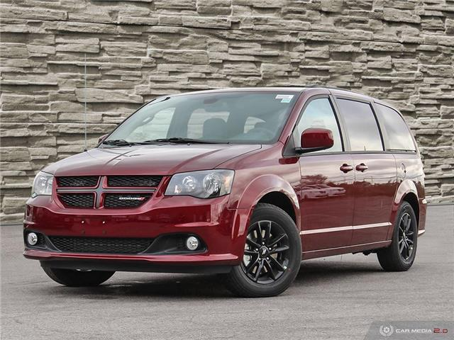 2020 Dodge Grand Caravan GT (Stk: C6060) in Brantford - Image 1 of 26