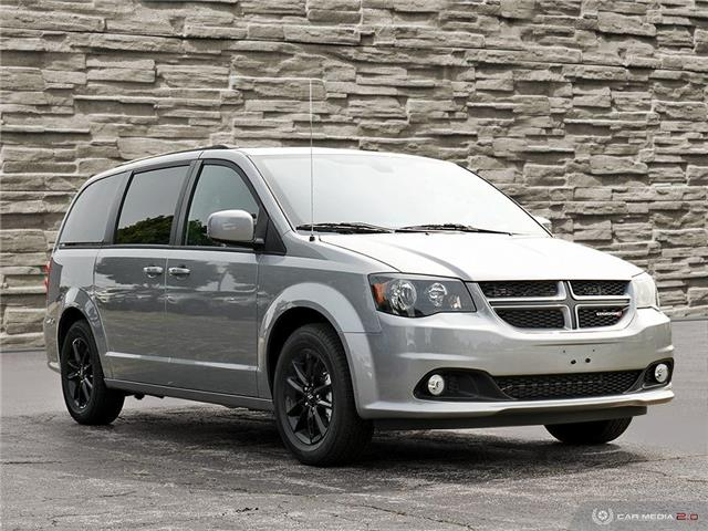 2020 Dodge Grand Caravan GT (Stk: L8121) in Hamilton - Image 1 of 29
