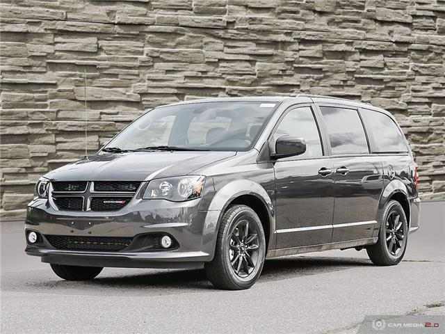 2020 Dodge Grand Caravan GT (Stk: L8122) in Hamilton - Image 1 of 29