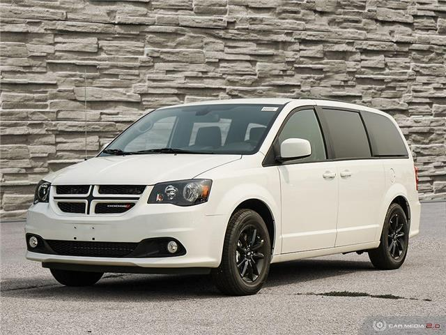 2020 Dodge Grand Caravan GT (Stk: L8130) in Hamilton - Image 1 of 29