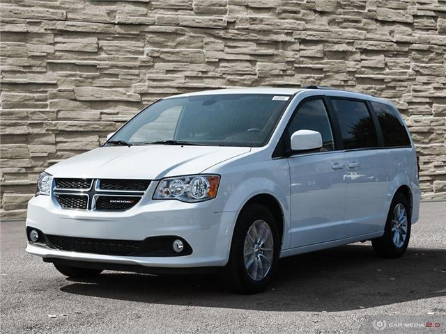 2020 Dodge Grand Caravan Premium Plus (Stk: L8098) in Hamilton - Image 1 of 26