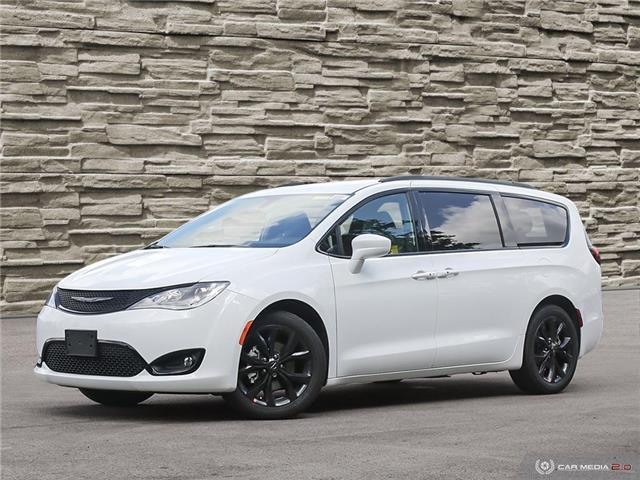2020 Chrysler Pacifica Touring-L (Stk: L2255) in Welland - Image 1 of 29