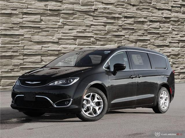 2020 Chrysler Pacifica Touring (Stk: P2527) in Brantford - Image 1 of 27