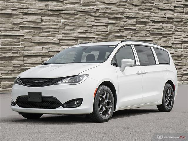 2020 Chrysler Pacifica Touring-L Plus (Stk: L8125) in Hamilton - Image 1 of 29