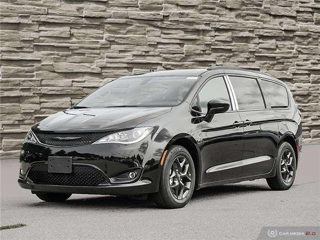 2020 Chrysler Pacifica Touring-L Plus (Stk: L8126) in Hamilton - Image 1 of 29