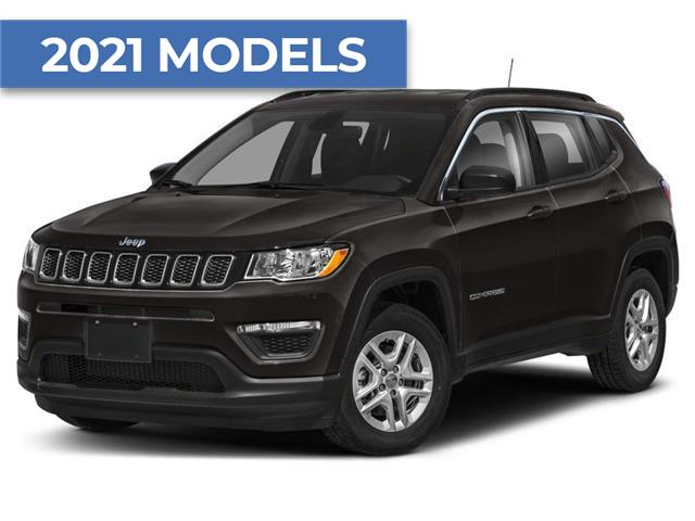 2021 Jeep Compass North (Stk: M1112) in Hamilton - Image 1 of 9