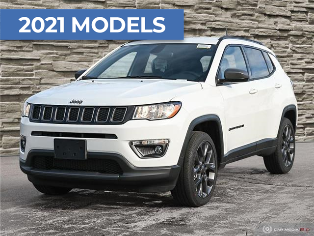 2021 Jeep Compass North (Stk: M1119) in Hamilton - Image 1 of 24