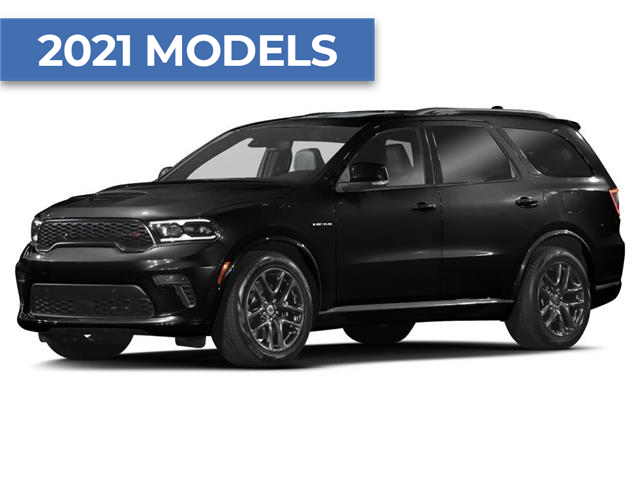 2021 Dodge Durango GT (Stk: ) in Brantford - Image 1 of 3