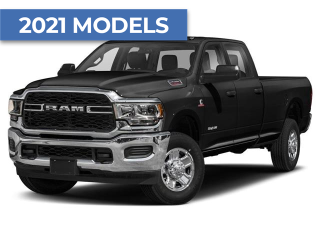 2021 RAM 2500 Laramie (Stk: ) in Brantford - Image 1 of 9