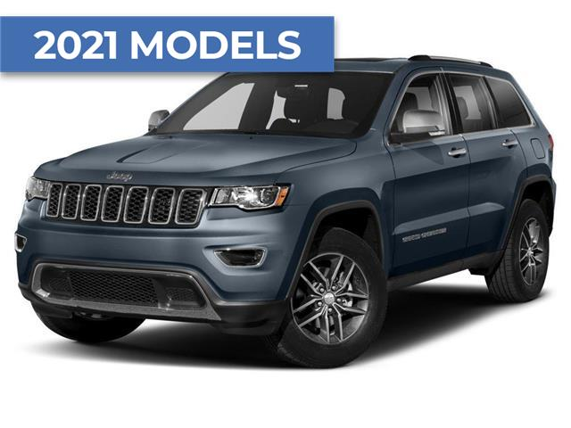 2021 Jeep Grand Cherokee Limited (Stk: ) in Hamilton - Image 1 of 9