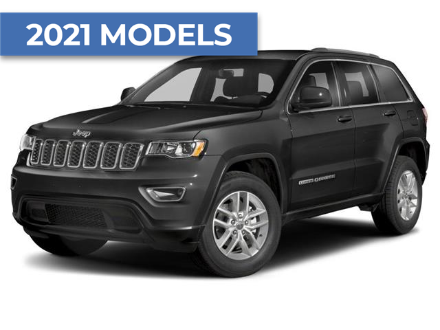 2021 Jeep Grand Cherokee Laredo (Stk: M1189) in Hamilton - Image 1 of 9