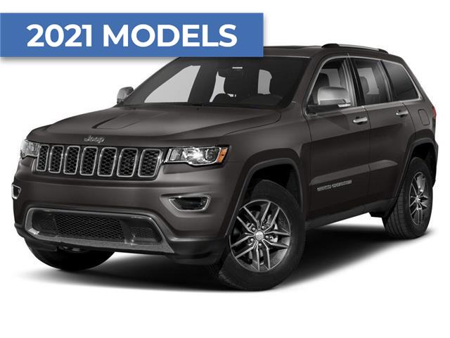 2021 Jeep Grand Cherokee Limited (Stk: M1182) in Hamilton - Image 1 of 9