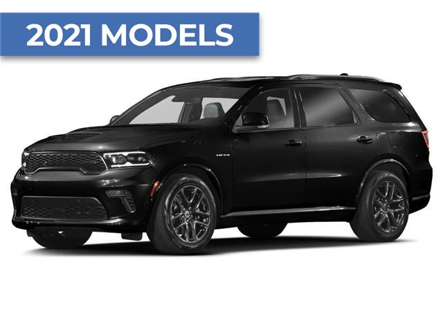 2021 Dodge Durango GT (Stk: M2094) in Welland - Image 1 of 3