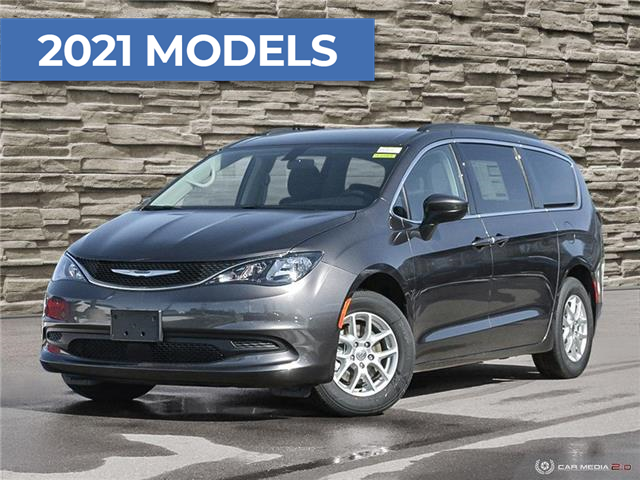 2021 Chrysler Grand Caravan SXT (Stk: M2083) in Welland - Image 1 of 27