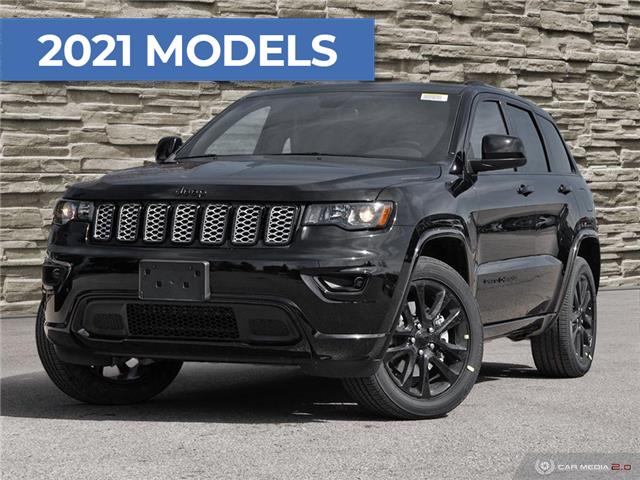 2021 Jeep Grand Cherokee Laredo (Stk: O04067) in Hamilton - Image 1 of 26
