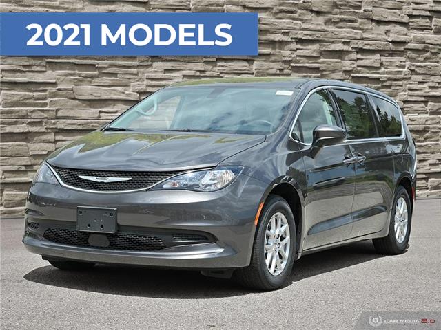 2021 Chrysler Grand Caravan SXT (Stk: M8011) in Hamilton - Image 1 of 28