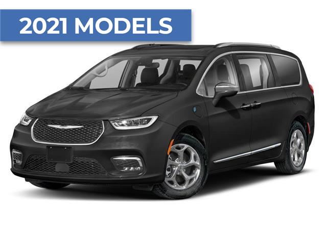 2021 Chrysler Pacifica Hybrid Pinnacle (Stk: ) in Brantford - Image 1 of 9