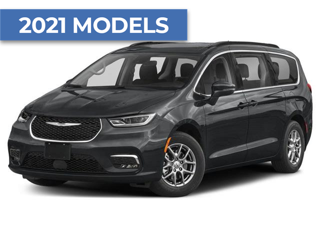 2021 Chrysler Pacifica Touring L (Stk: ) in Hamilton - Image 1 of 9