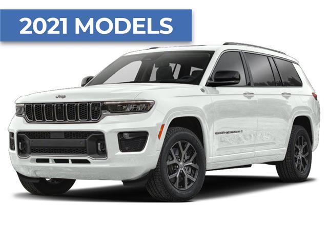 2021 Jeep Grand Cherokee L Laredo (Stk: M1292) in Hamilton - Image 1 of 2
