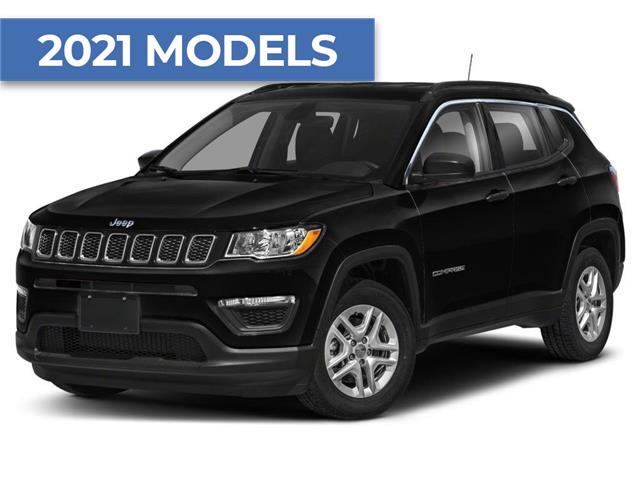 2021 Jeep Compass North (Stk: ) in Hamilton - Image 1 of 9
