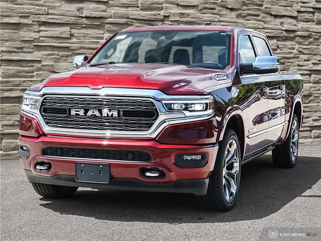 2020 RAM 1500 Limited (Stk: L2109) in Hamilton - Image 1 of 27