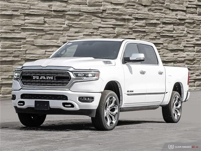 2020 RAM 1500 Limited (Stk: L2181) in Hamilton - Image 1 of 30
