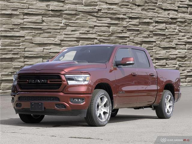 2020 RAM 1500 Rebel (Stk: L2179) in Hamilton - Image 1 of 28