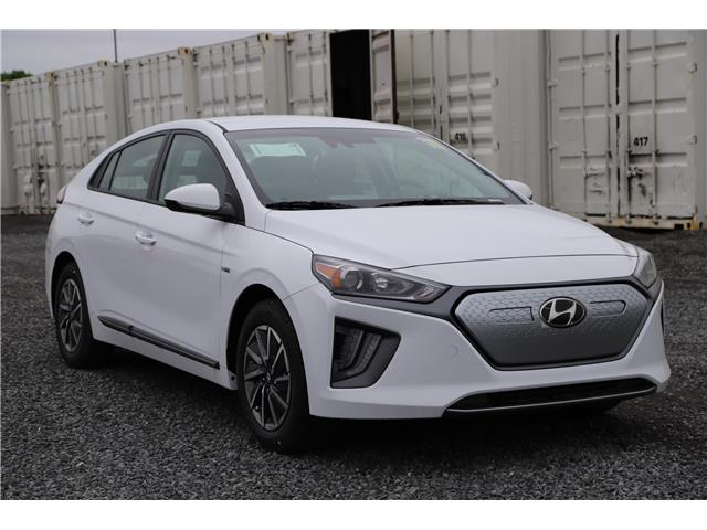 2020 Hyundai Ioniq EV Preferred (Stk: R06099) in Ottawa - Image 1 of 10