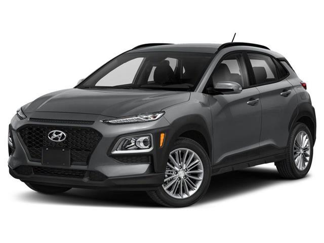 2021 Hyundai Kona 2.0L Preferred (Stk: R10004) in Ottawa - Image 1 of 9